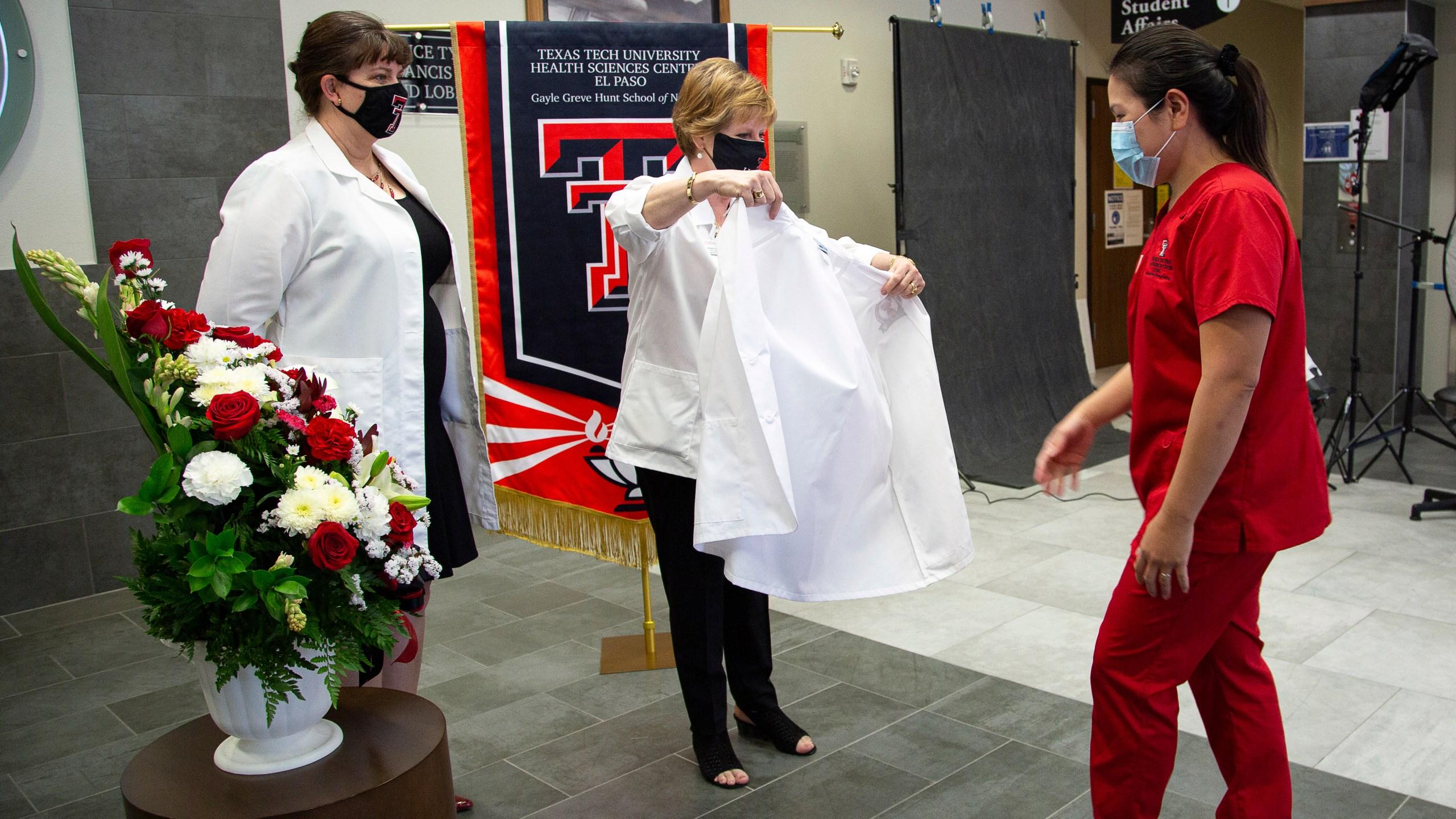 HSON White Coat Ceremony