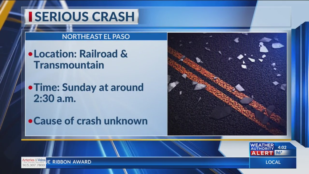 Northeast crash