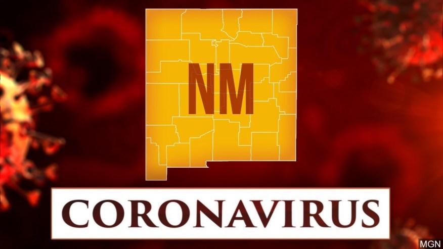 NM-Coronavirus