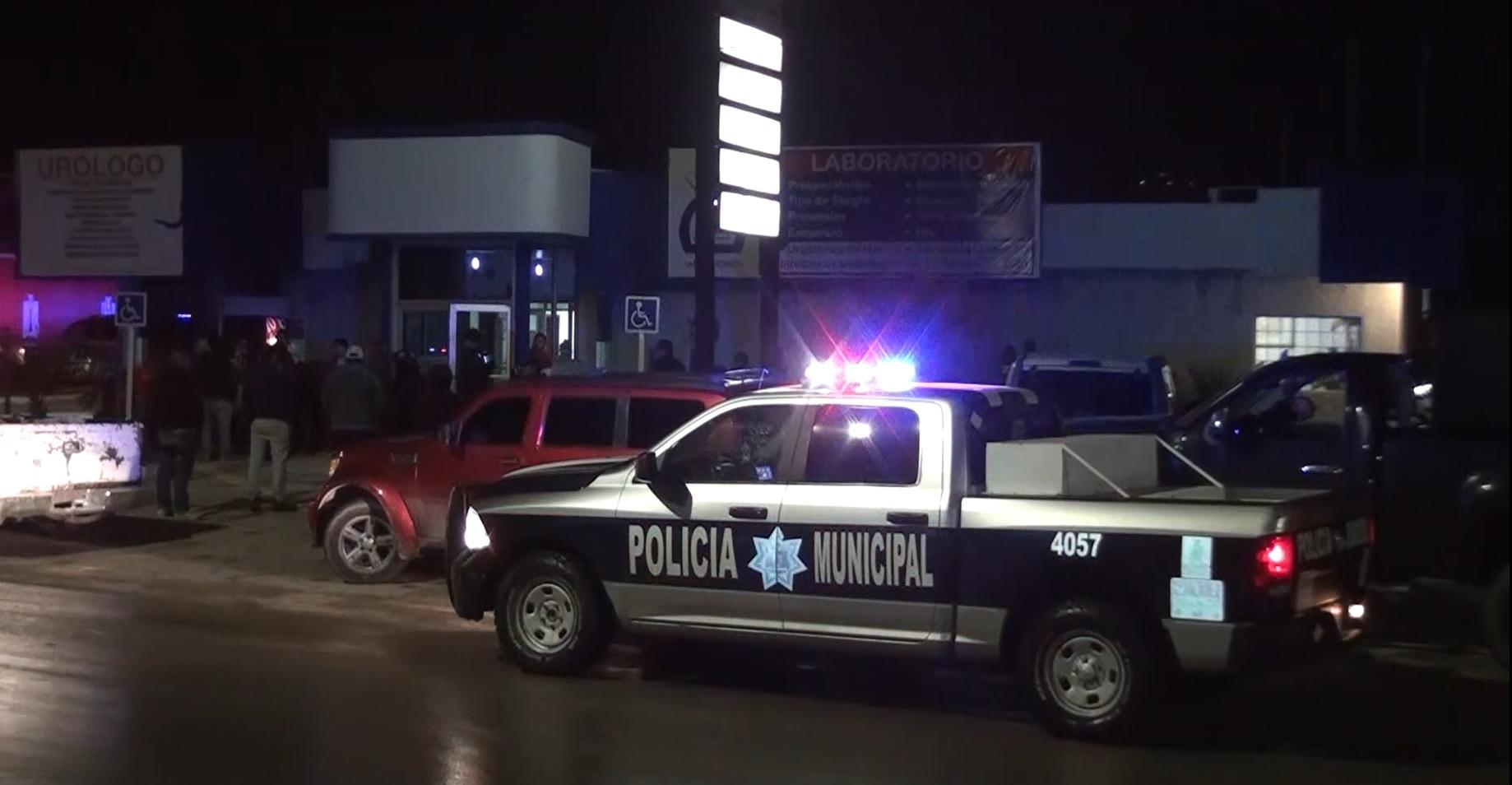 Juarez woman murders husband