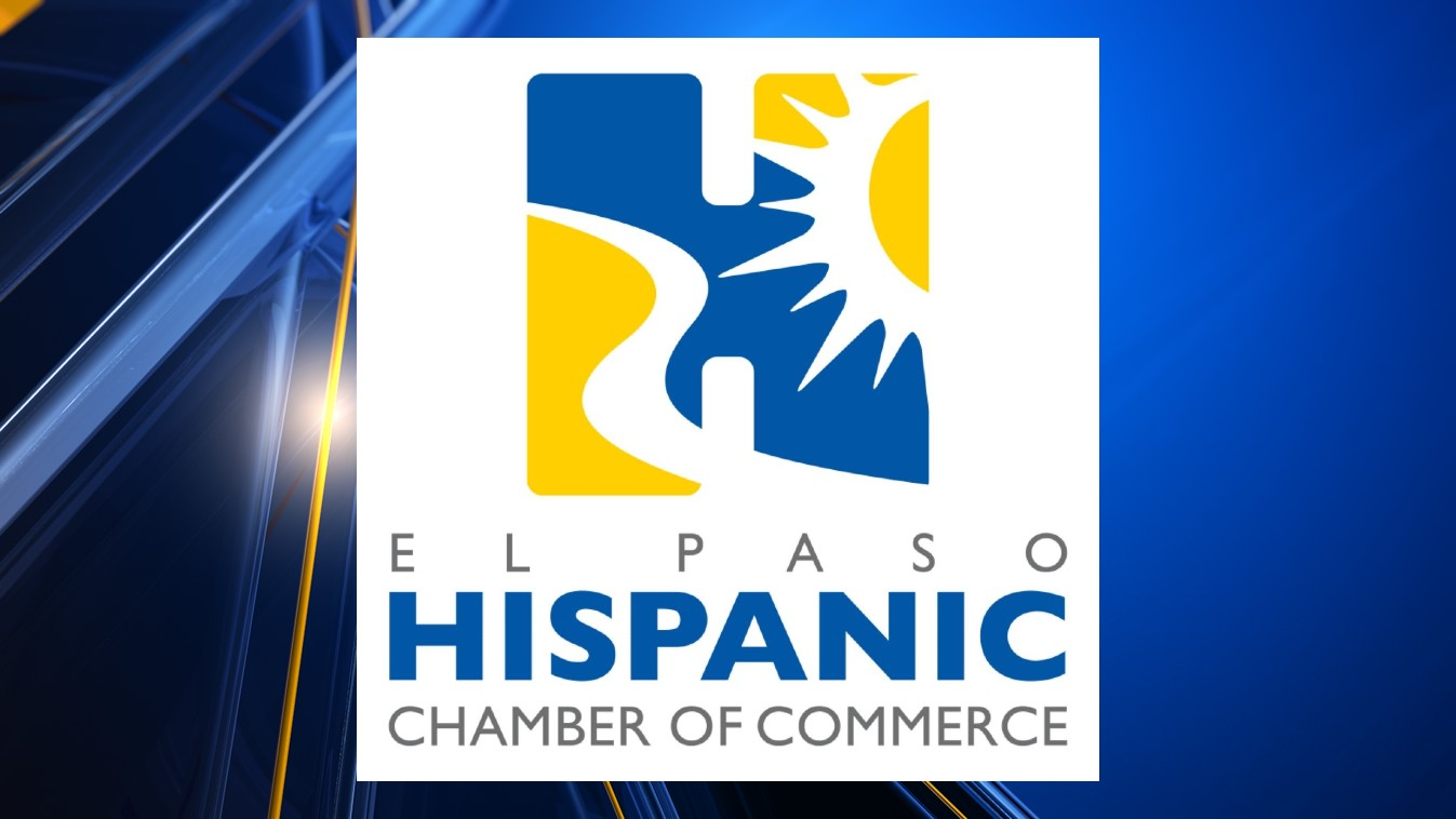 El Paso Hispanic Chamber of Commerce logo