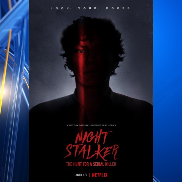 Netflix Night Stalker docuseries