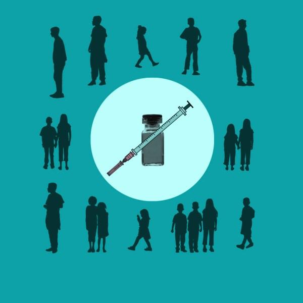 Virus Outbreak-Viral Questions-Vaccine-Children