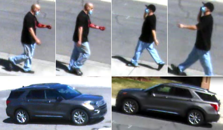 Las Cruces Crime Stoppers offers reward for information on shooting suspect