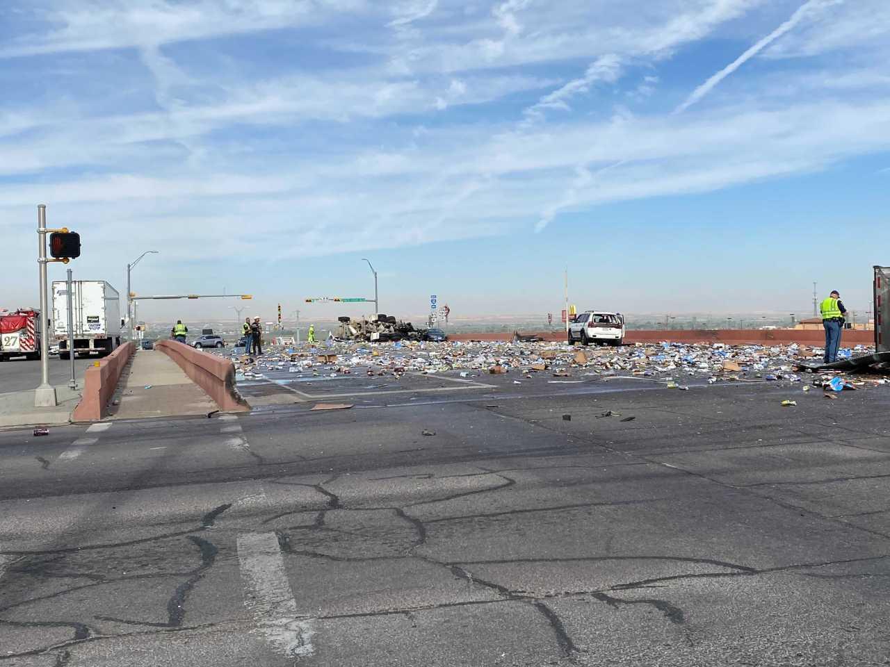 Police: Brake problems likely led to fatal crash