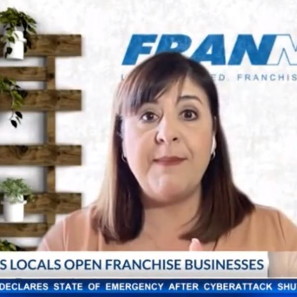 Frannet helps individuals initiate franchises