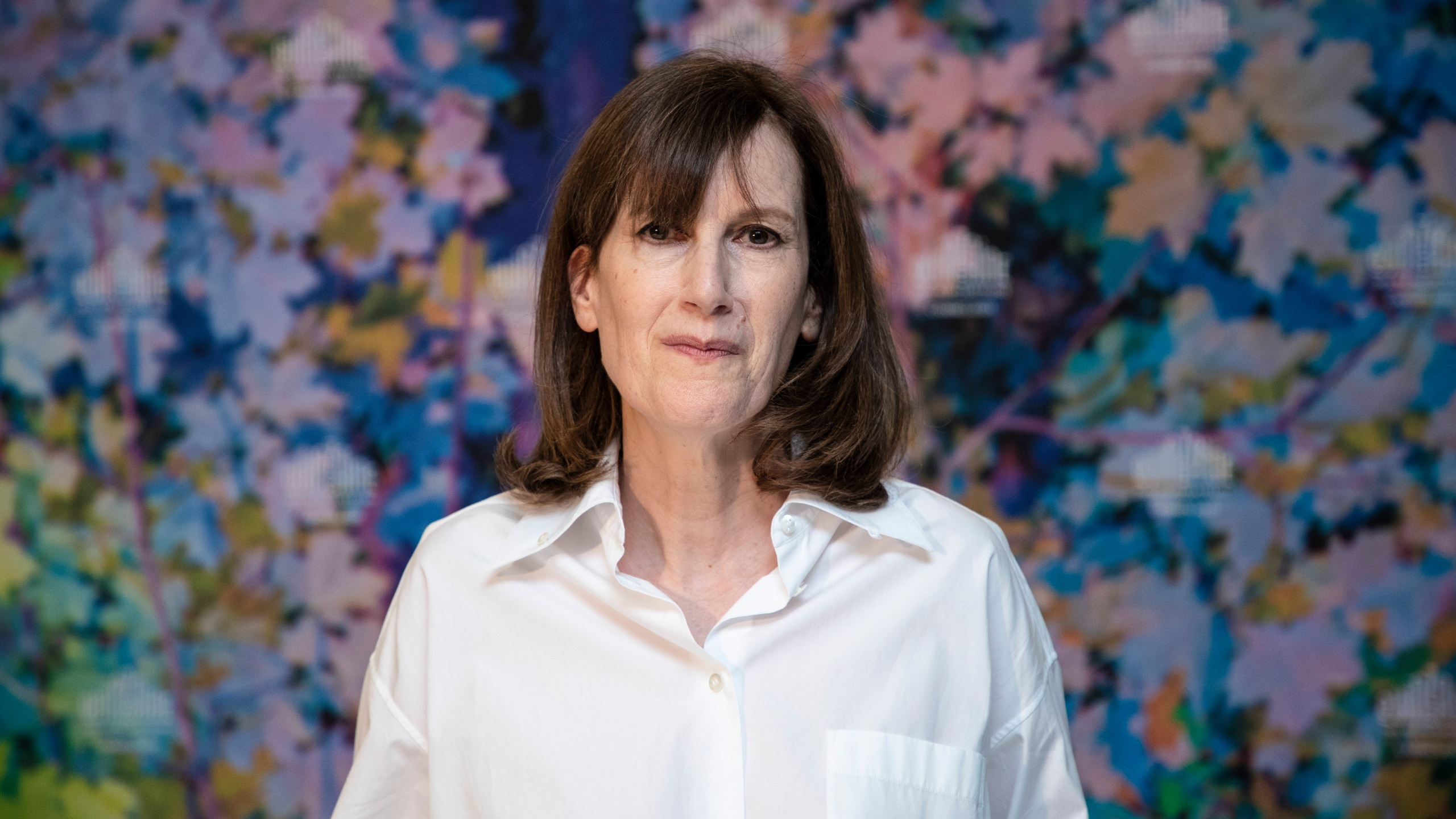 Joanna Hogg