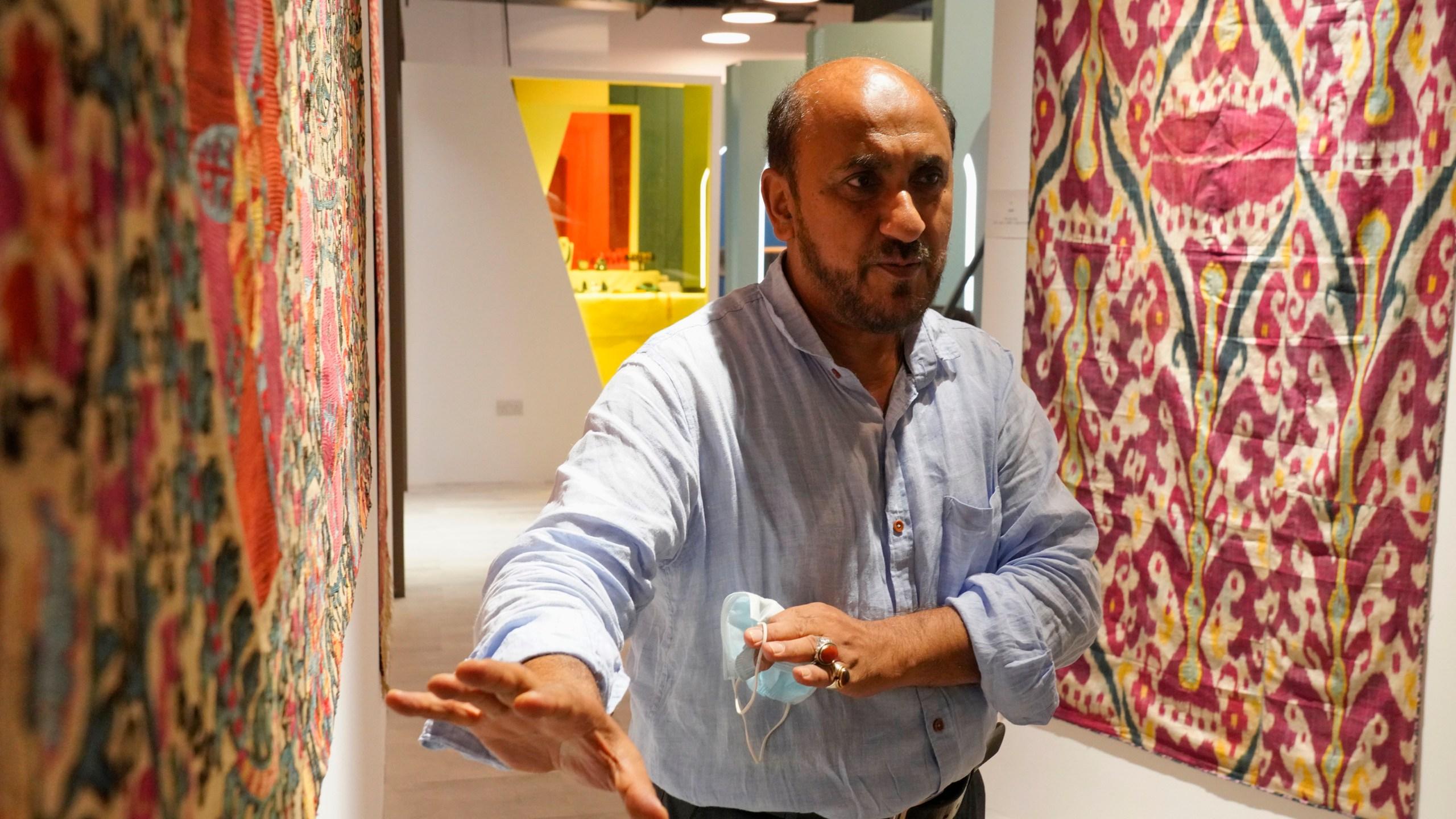 Mohammed Omer Rahimy