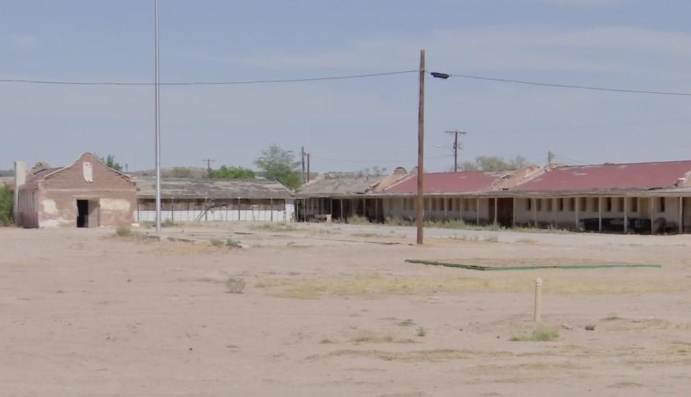 Rio Vista Farm in Socorro